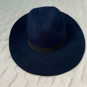 BCBG MaxAzria 100% Wool Hat